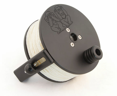 StoneRust.com - Light Monkey - 400' Primary Reel - 1