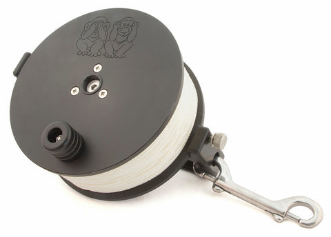 StoneRust.com - Light Monkey - 800' Primary Reel - 1