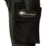 StoneRust.com - Scubaforce - X9 Drysuit - 4