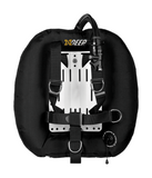 StoneRust.com - XDEEP - Hydros DIR Double Tank Set w/ BCD and Stainless Backplate - 1