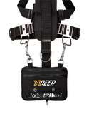 StoneRust.com - XDEEP - Expandable Cargo Pouch - 1