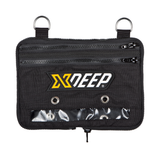 StoneRust.com - XDEEP - Expandable Cargo Pouch - 3