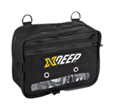 StoneRust.com - XDEEP - Expandable Cargo Pouch - 4
