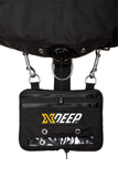 StoneRust.com - XDEEP - Expandable Cargo Pouch - 7