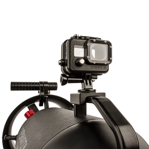 Gopro Mount for Bonex/Subgravity DPV's