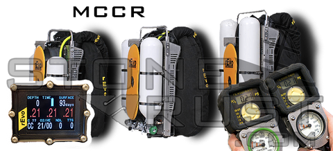 StoneRust.com - rEvo Rebreathers - rEvo III Expedition MCCR - 1