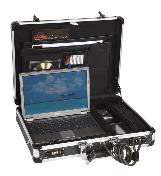 Secure Laptop Cases