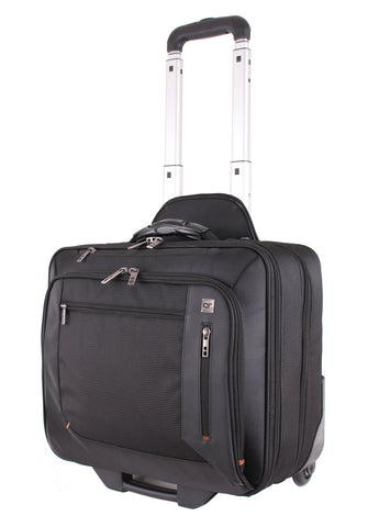 Wheeled Laptop Case - laptopbags.co.uk