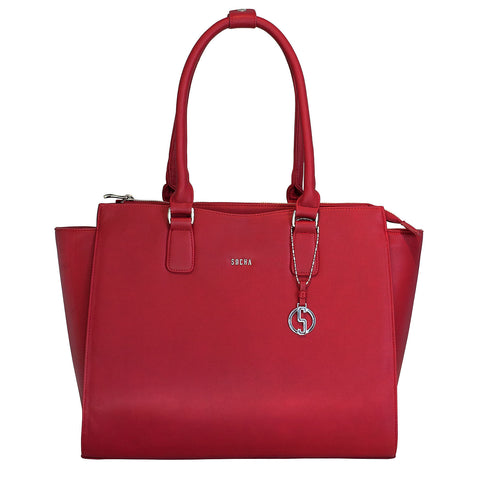 "Caddy Rouge 15.6"" Womens Laptop Tote- Laptopbags.co.uk"