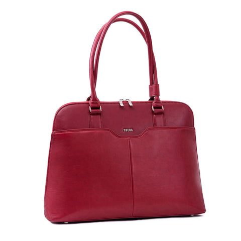 Couture Rouge womens laptop tote - -laptopbags.co.uk