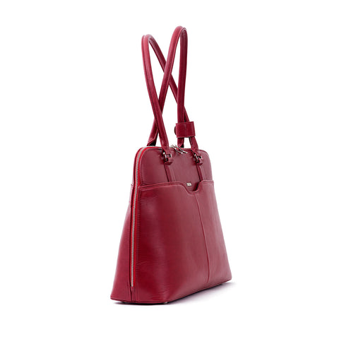 Laptopbags.co.uk Couture Rouge Womens Laptop Tote three qtr image