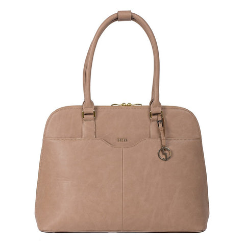 Couture Sable colour womens laptop bag- Laptopbags.co.uk