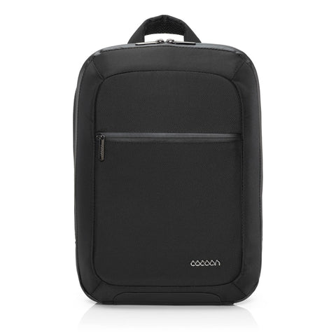 "Cocoon SLIM Water Resistant Backpack 15"" Laptop + 10"" Tablet Backpack - Laptopbags.co.uk"