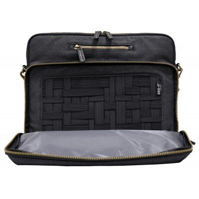 "Urban Adventure 13"" Messenger For MacBook/ Laptops - Laptopbags.co.uk"