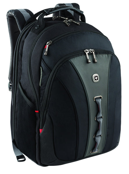 "Wenger Legacy 16"" Laptop Backpack - Laptopbags.co.uk"
