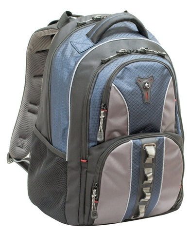 "Wenger Cobalt 16"" Laptop Backpack - Laptopbags.co.uk"