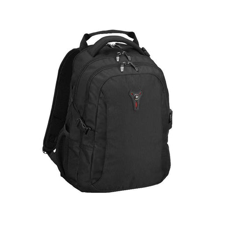 "Wenger Sidebar 16"" Deluxe Laptop Backpack with Tablet Pocket - Laptopbags.co.uk"