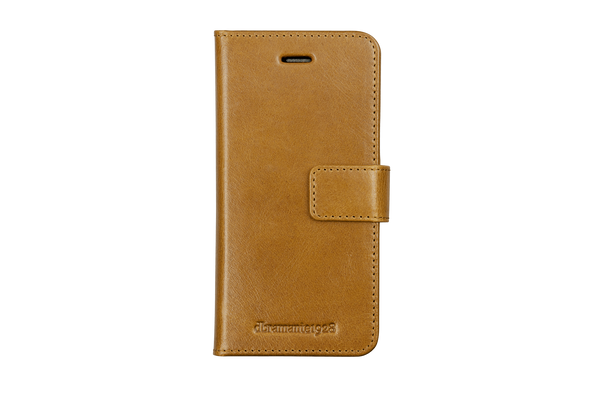Copenhagen 2 - iPhone 7 Plus Leather Wallet - Laptopbags.co.uk