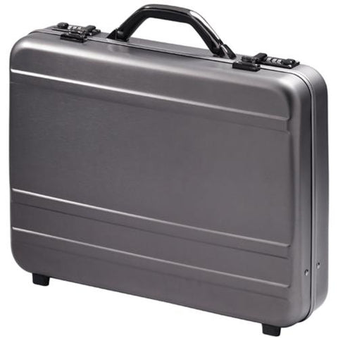 "17"" Aluminium Laptop Attache/Briefcase - Laptopbags.co.uk"