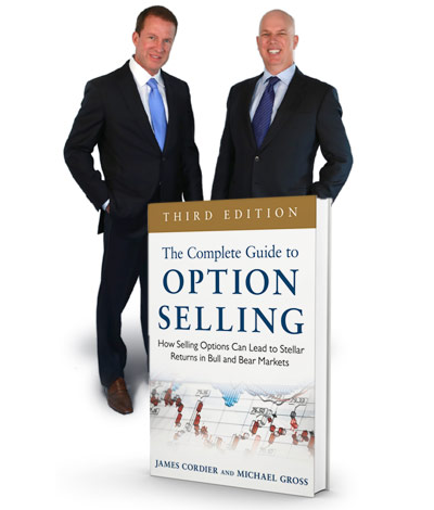 The Complete Guide To Option Selling, Third Edition