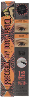 Benefit Precisely My Brow Pencil (Ultra Fine Brow Defining Pencil) - # 2 (Light) 0.08g/0.002oz - Glumech