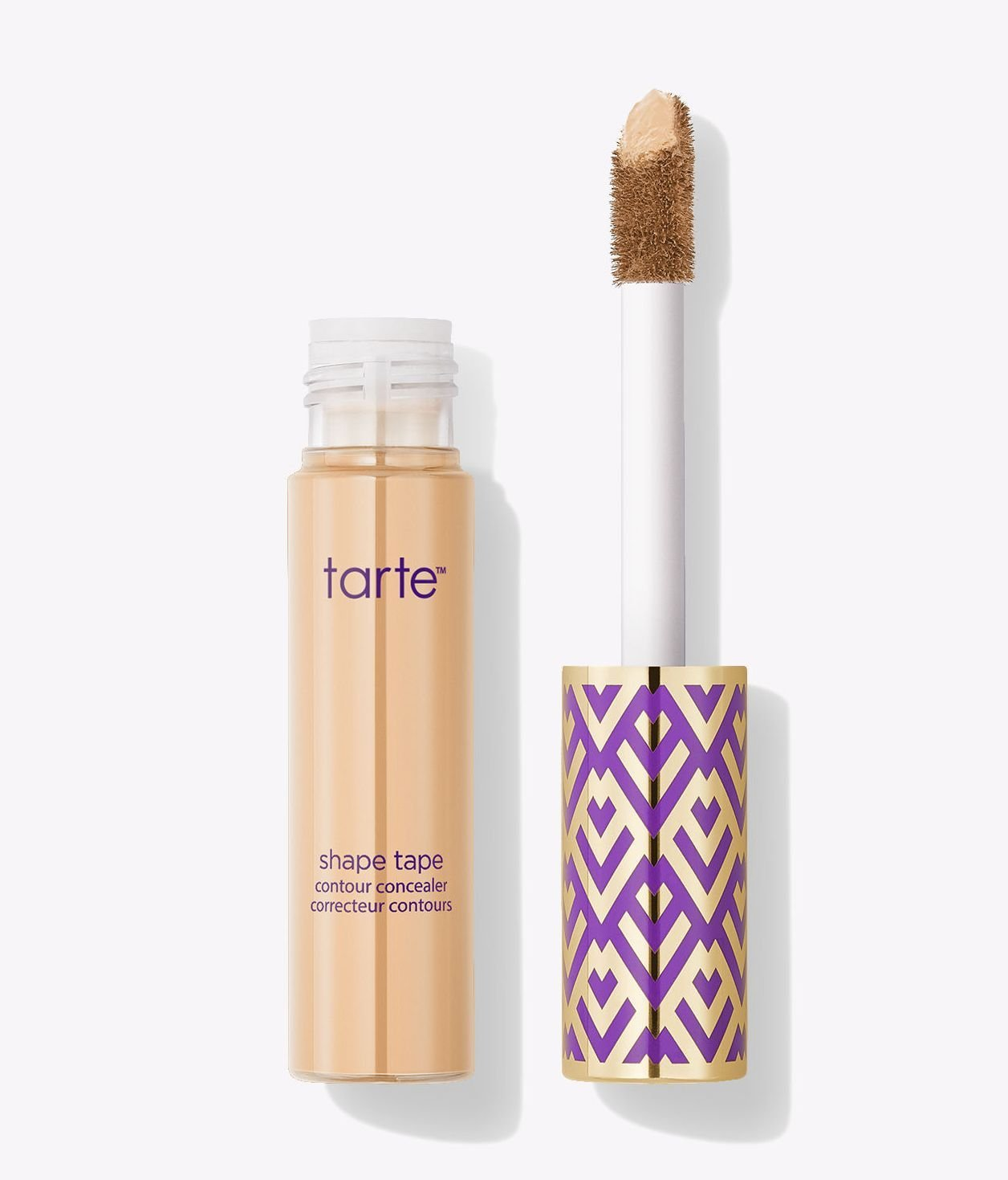 Tarte Shape Tape Contour Concealer  Full Size -  Fair Light Neutral 16N