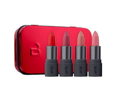 Bite Beauty The Perfect Bite Amuse Bouche Lipstick Set - Glumech