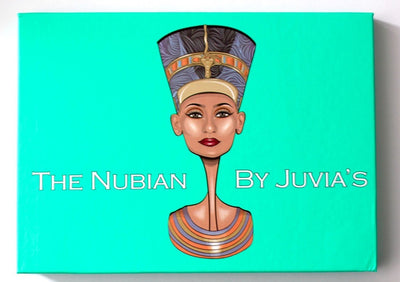 The Nubian by Juvia's - Glumech