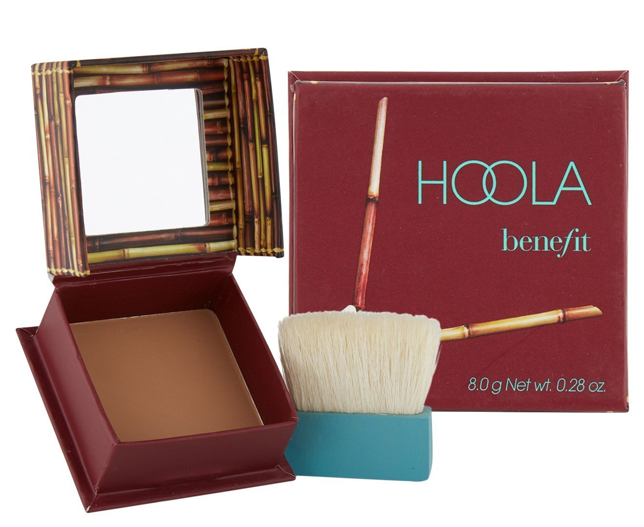 Benefit Cosmetics Hoola Bronzing Powder 0.28 Ounces - Glumech