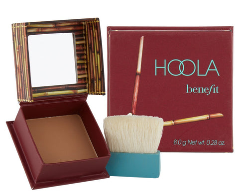 Benefit Cosmetics Hoola Bronzing Powder 0.28 Ounces