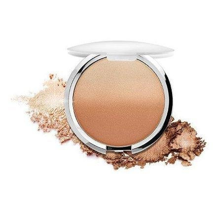 It Cosmetics Ombre Radiance Bronzer - Warm Radiance - Glumech