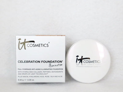 it Cosmetics Celebration Foundation Illumination (Light) - Glumech