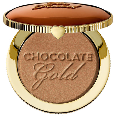 Too Faced Chocolate Gold Soleil Bronzer - Glumech