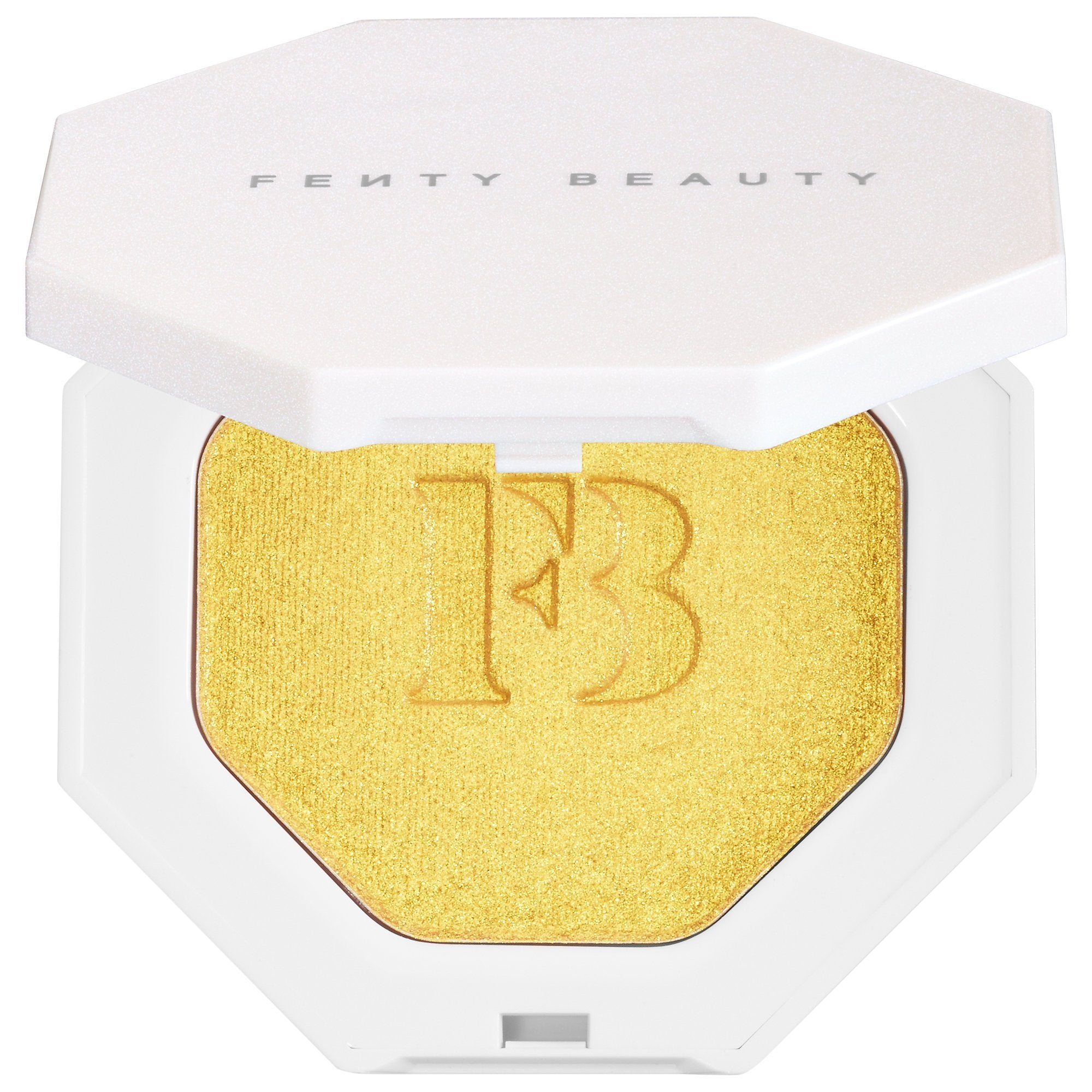 Fenty Beauty by Rihanna - Killawatt Freestyle Highlighter - Trophy Wife - 3D hyper-metallic gold - Glumech