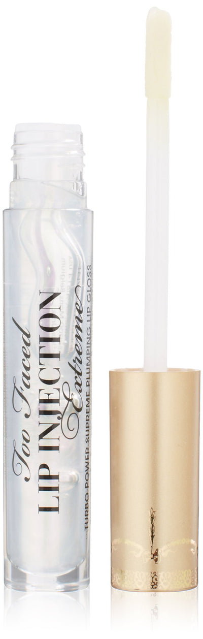 Too Faced Cosmetics Lip Injection Extreme, 0.14 oz - Glumech