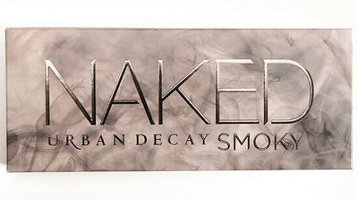 Naked Smoky Eyeshadow Palette - Urban Decay - Glumech