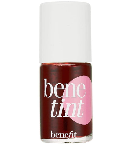 Benefit Benetint Lip & Cheek Stain Travel Size 0.13oz/4ml
