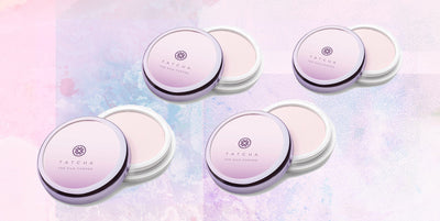Tatcha | The Silk Canvas - Glumech