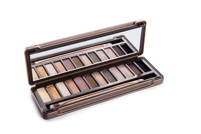 Urban Decay Naked 2 Eyeshadow Palette - Glumech