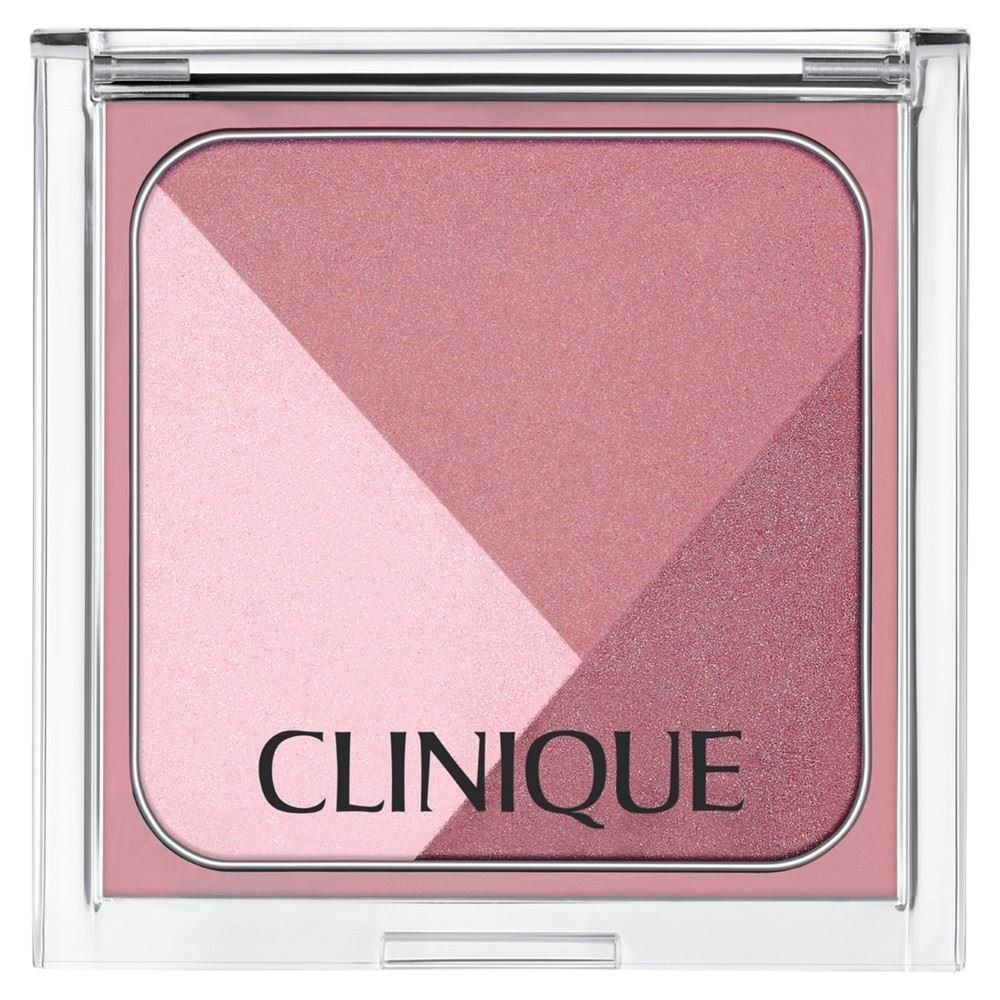 Clinique Sculptionary Cheek Contouring Palette Unboxed