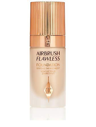 CHARLOTTE TILBURY Airbrush Flawless Foundation 4 Neutral
