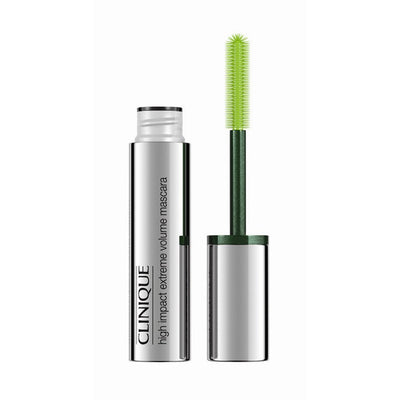 Clinique - High Impact Extreme Volume Mascara - # 02 Black 10ml/0.4oz