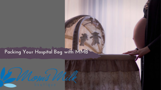 Packing Your Hospital Bag with MMB