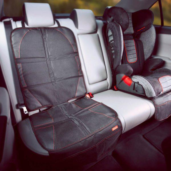 What No One Tells You About Car Seats