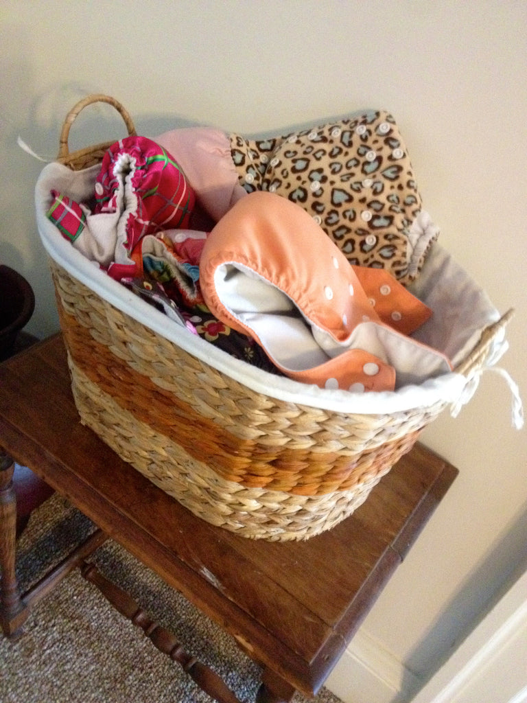 Selling Your Used Cloth Diapers – Mom\'s Milk Boutique