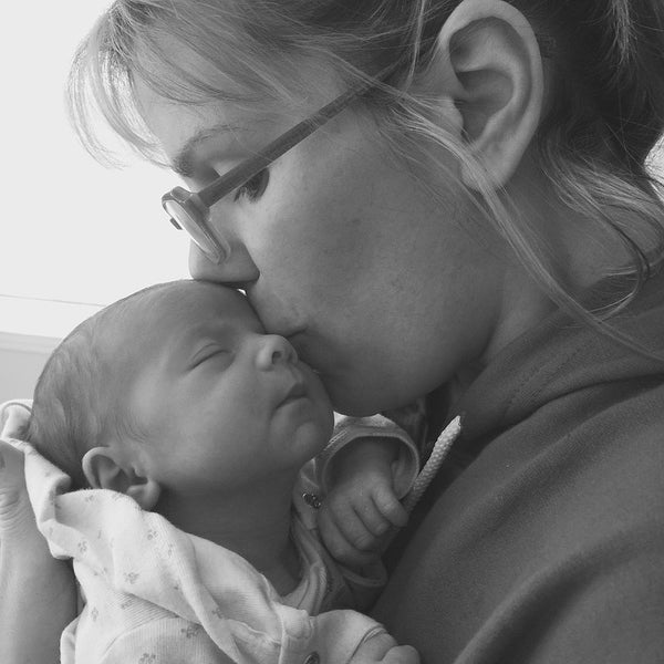 Letter to the Caregivers of a Newborn Mom