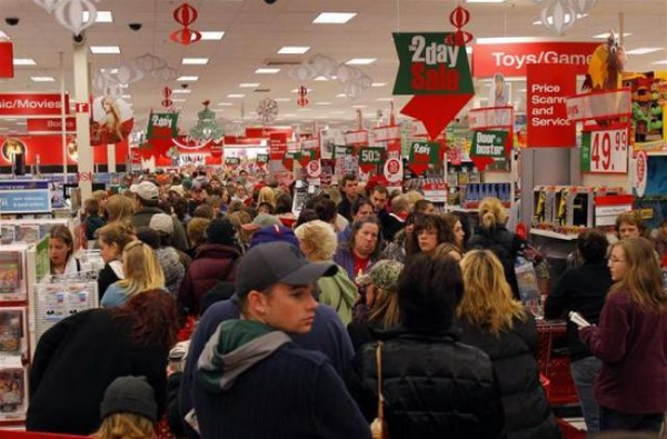 Me First: The Case for Holiday Shopping Now