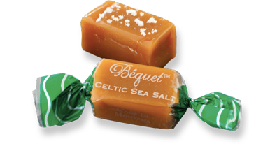 Bequet Caramels--More than Just Candy!