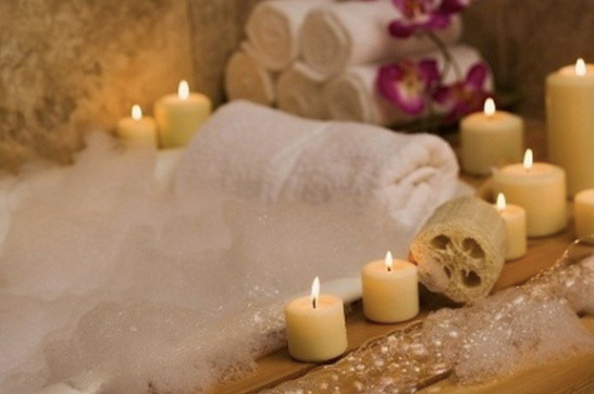 Aromatherapy for the Average Mom: Blends and Baths