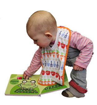 Your Baby Can't Read--And That's a Good Thing